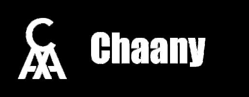 チャーニーカホン / Chaany 公式サイト