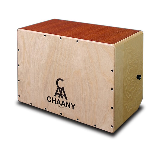 CHAANYのボンゴカホン CHBC-T