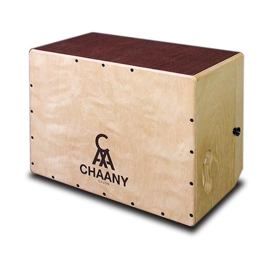 CHAANYのボンゴカホン CHBC-W
